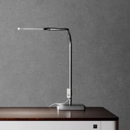 moll L7 LED Schreibtischleuchte
