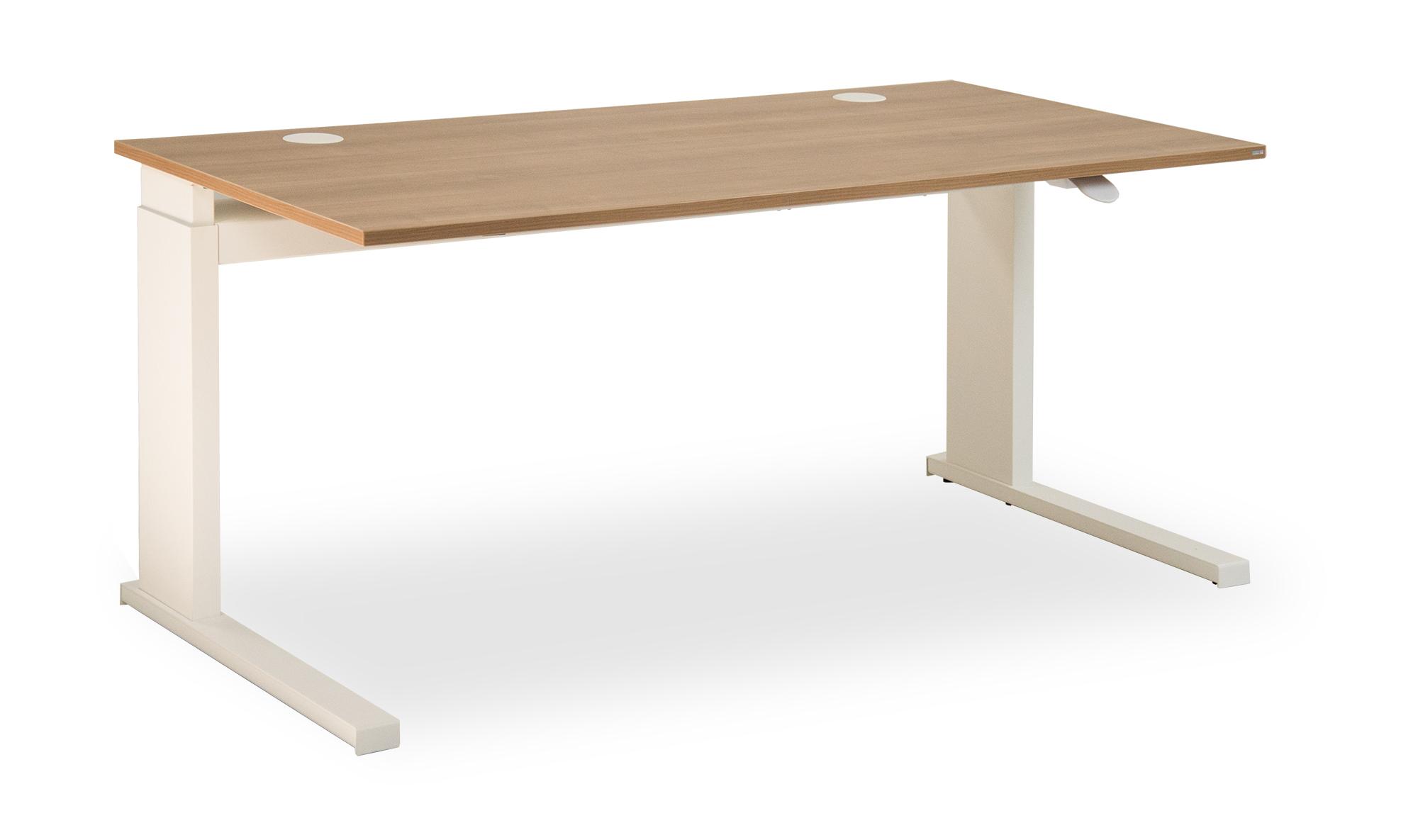 Mechanisch höhenverstellbarer Tisch iMove
