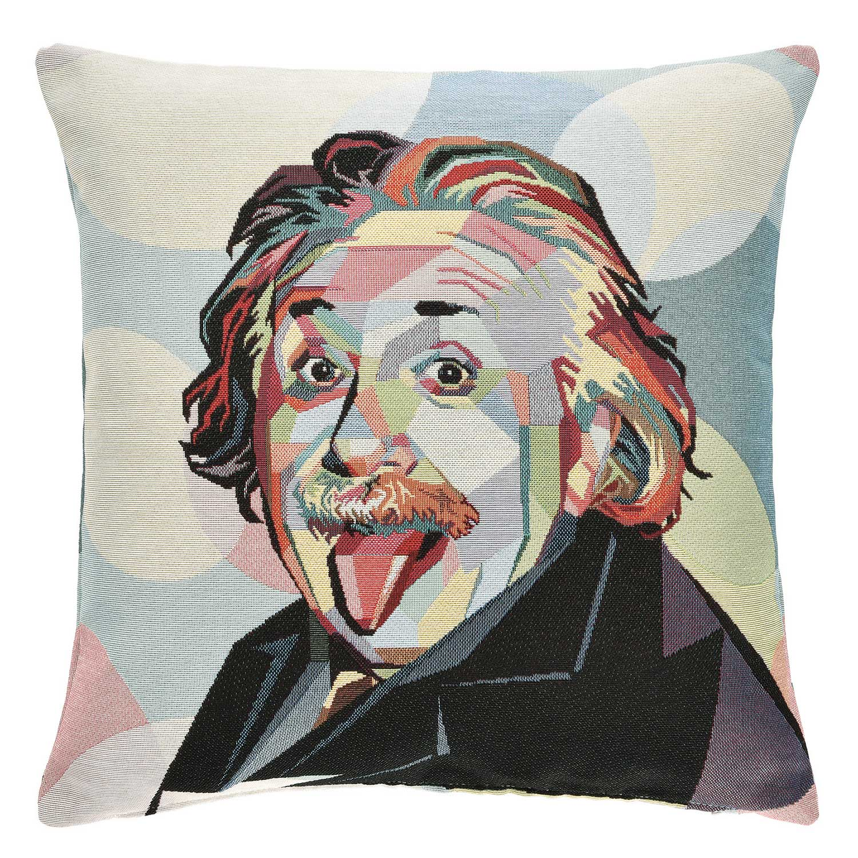PAD Kissenhülle Legend Albert Einstein